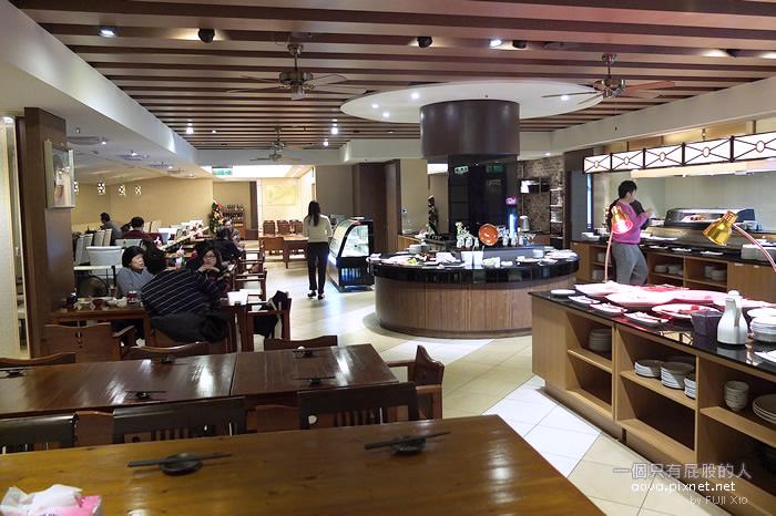 台北食彩櫻日本料理吃到飽04