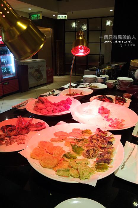 台北食彩櫻日本料理吃到飽10
