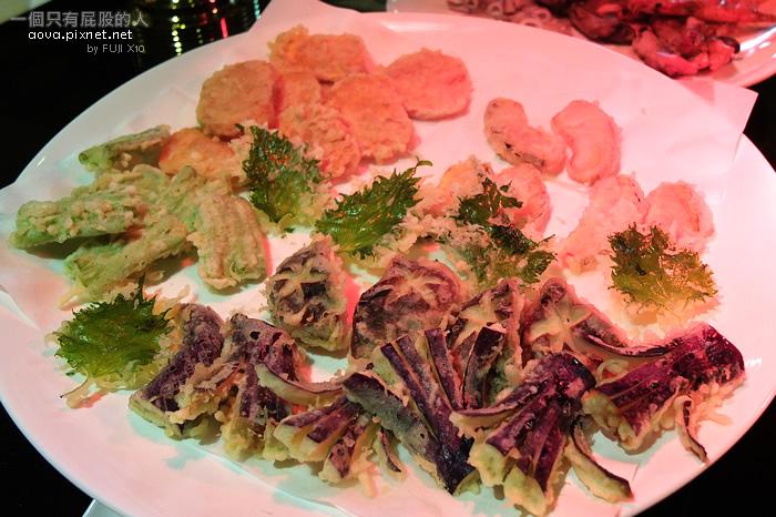 台北食彩櫻日本料理吃到飽11