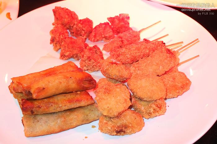 台北食彩櫻日本料理吃到飽13