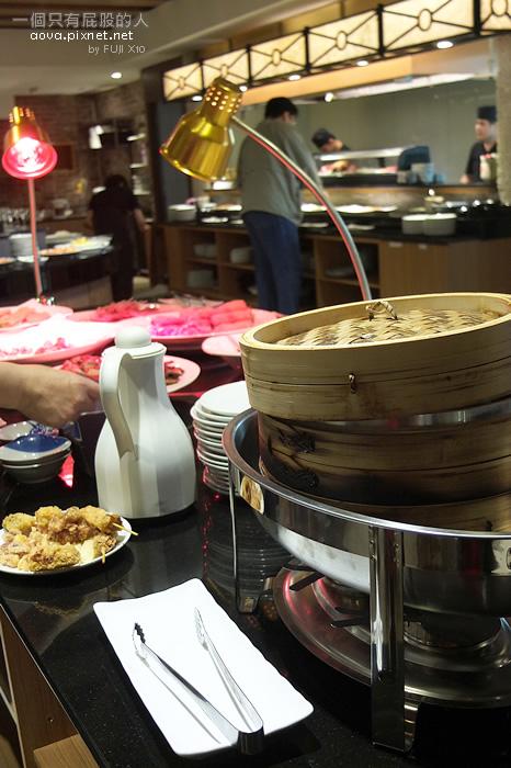 台北食彩櫻日本料理吃到飽15