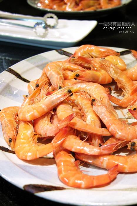 台北食彩櫻日本料理吃到飽17