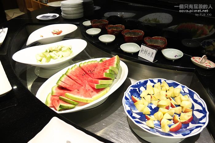 台北食彩櫻日本料理吃到飽23