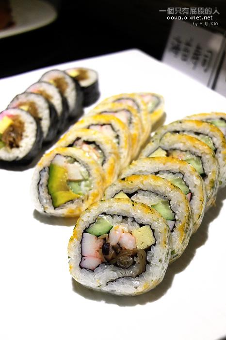 台北食彩櫻日本料理吃到飽26