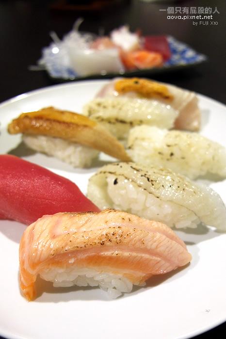 台北食彩櫻日本料理吃到飽28