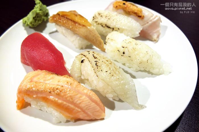 台北食彩櫻日本料理吃到飽29
