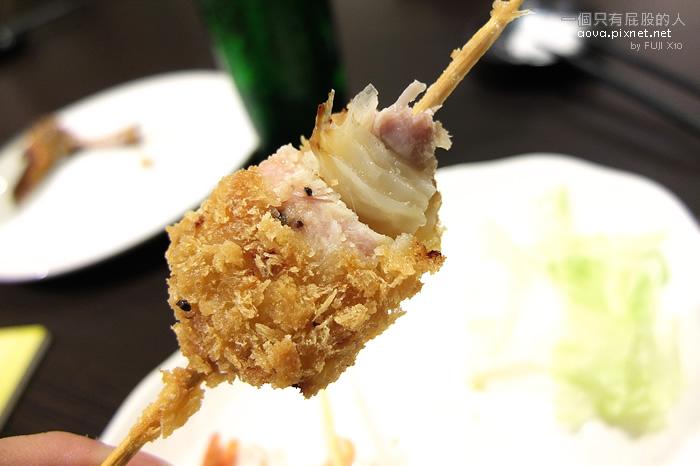 台北食彩櫻日本料理吃到飽34
