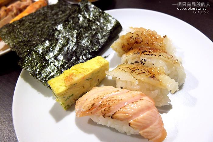 台北食彩櫻日本料理吃到飽37