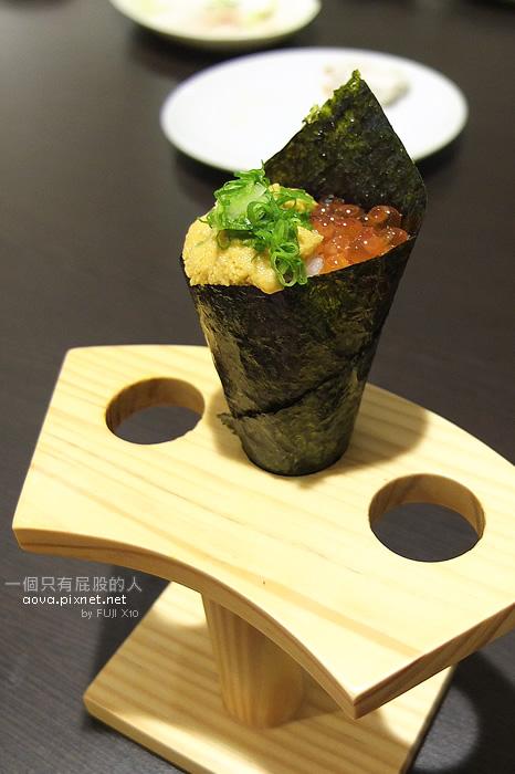 台北食彩櫻日本料理吃到飽42