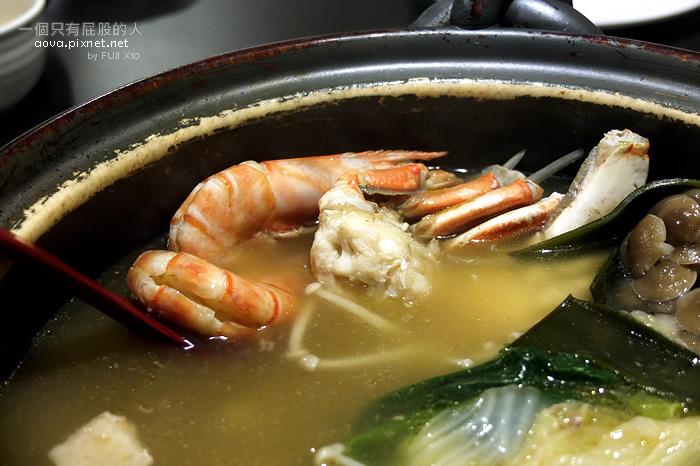 台北食彩櫻日本料理吃到飽45