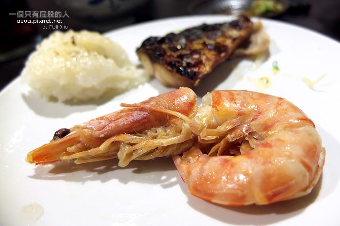 台北食彩櫻日本料理吃到飽46