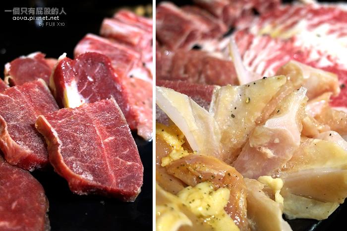 中和角亭燒肉11