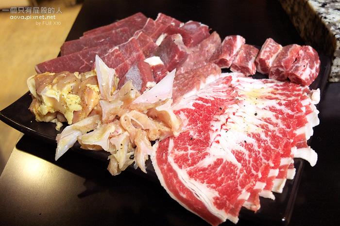 中和角亭燒肉10