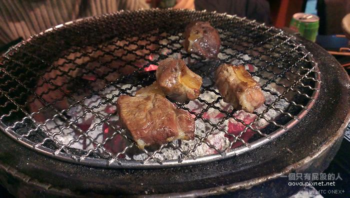 中和角亭燒肉13