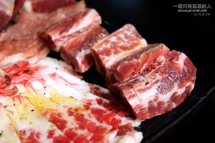 中和角亭燒肉12