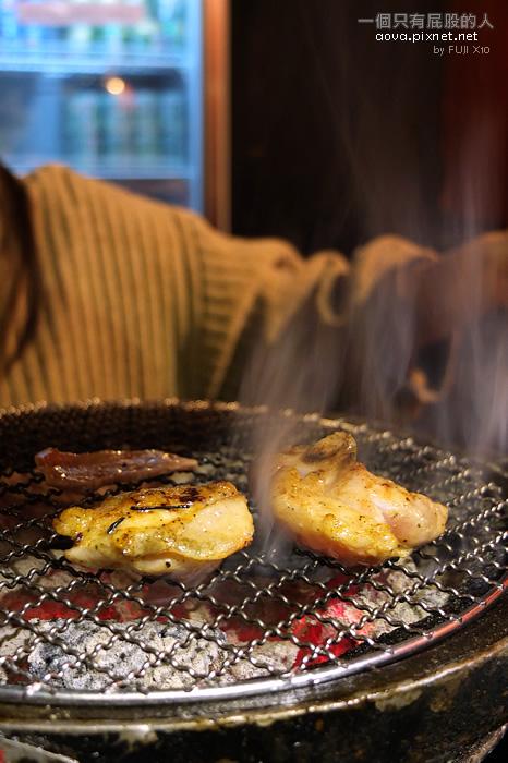 中和角亭燒肉16