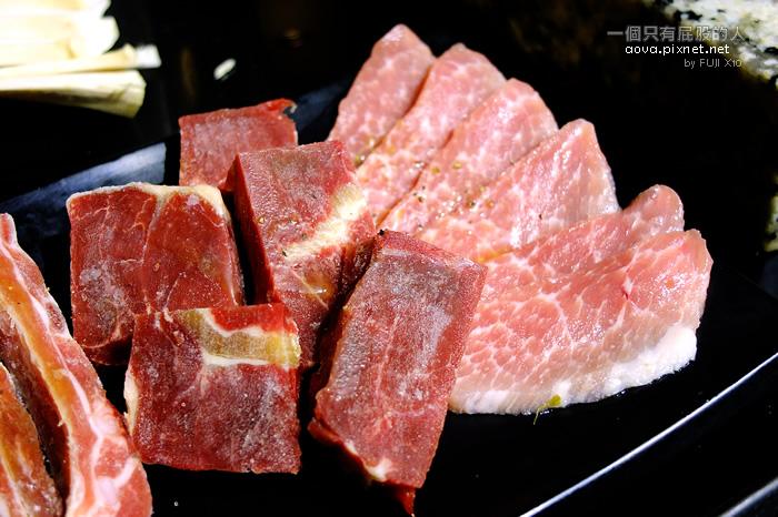 中和角亭燒肉25