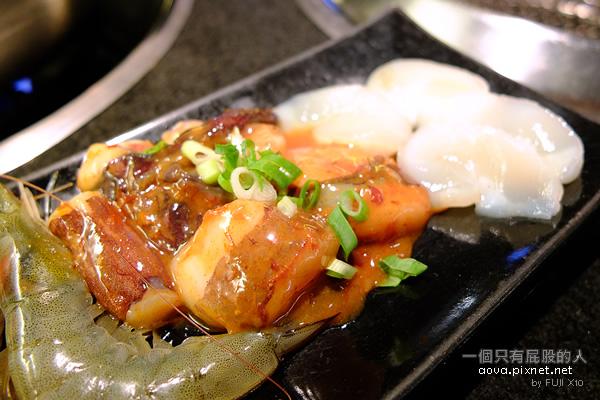 台北公館瓦崎燒烤13