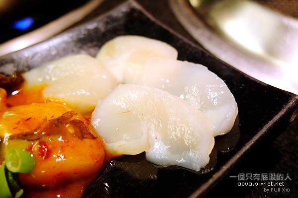 台北公館瓦崎燒烤14