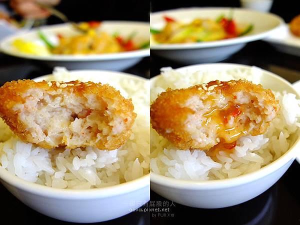 泰過熱時尚泰式料理24