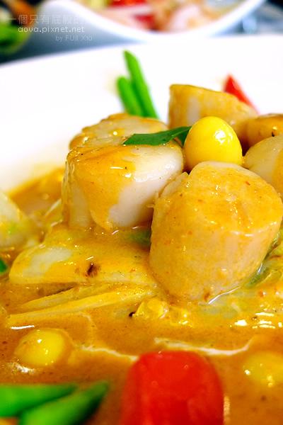 泰過熱時尚泰式料理27