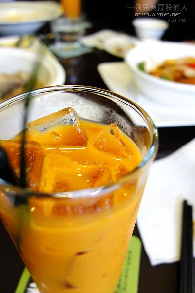 泰過熱時尚泰式料理34