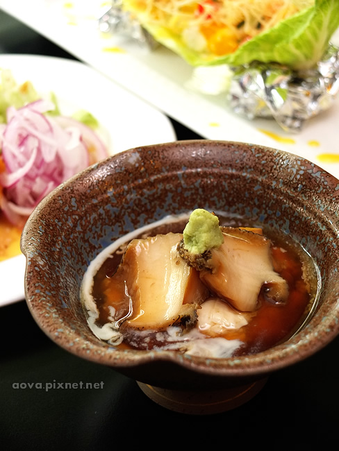 台中SONO日式料理0016
