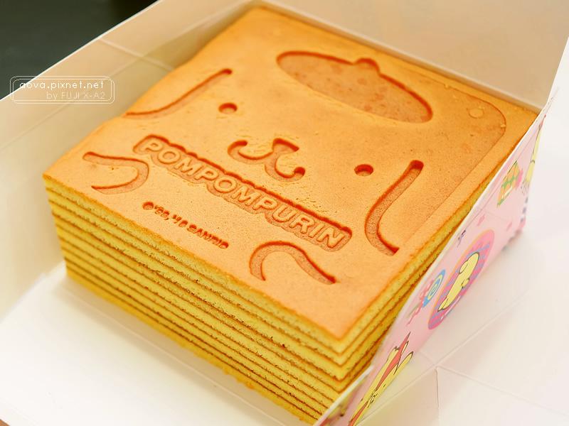 AMANDIER雅蒙蒂法式甜點_布丁狗千層蛋糕01.jpg