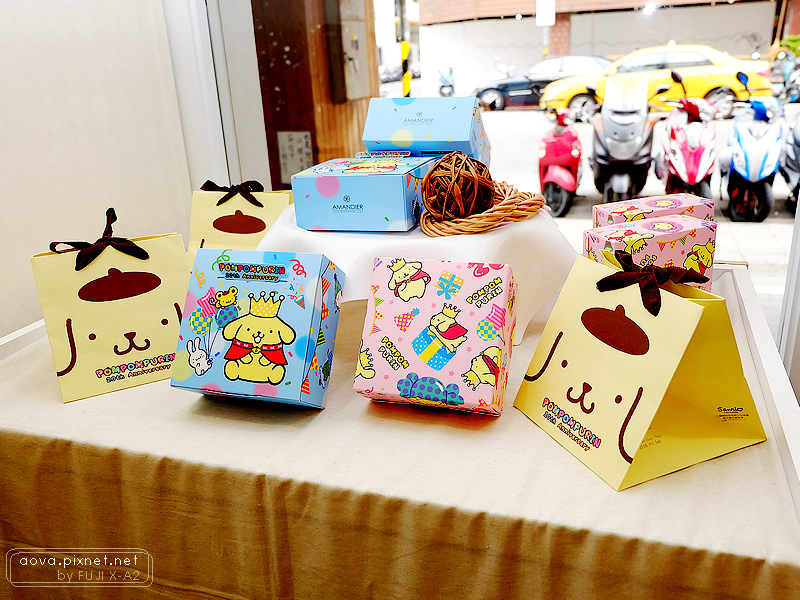 AMANDIER雅蒙蒂法式甜點_布丁狗千層蛋糕05.jpg