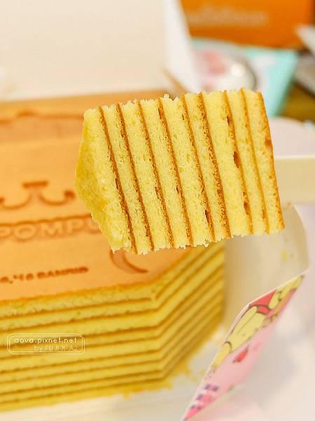 AMANDIER雅蒙蒂法式甜點_布丁狗千層蛋糕11.jpg