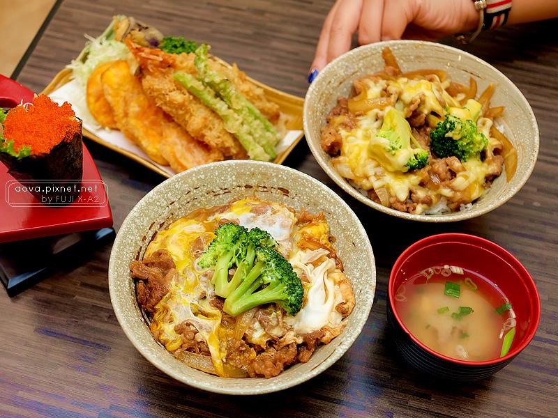 台北通安街丼飯店07.JPG