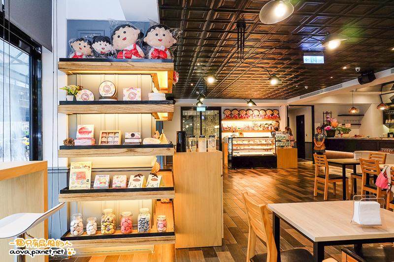 雅蒙蒂Amandier Cafe 05.jpg