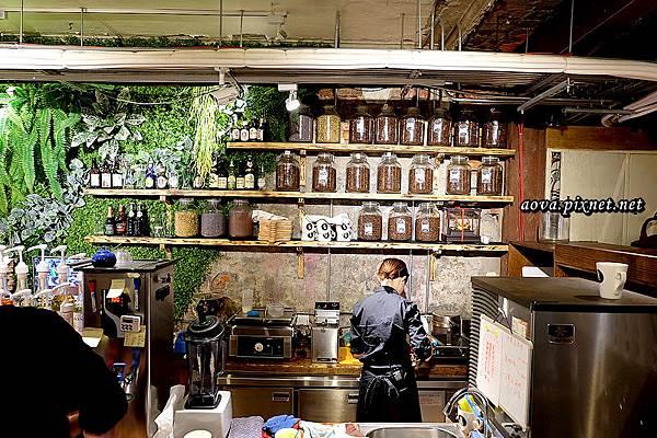 台北車站南陽街奧蘿茉咖啡oromo cafe09.jpg