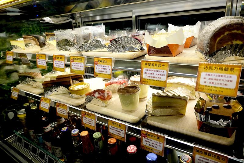 台北車站南陽街奧蘿茉咖啡oromo cafe07.jpg