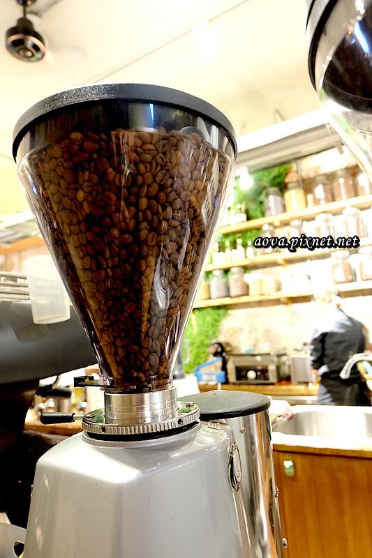 台北車站南陽街奧蘿茉咖啡oromo cafe10.jpg