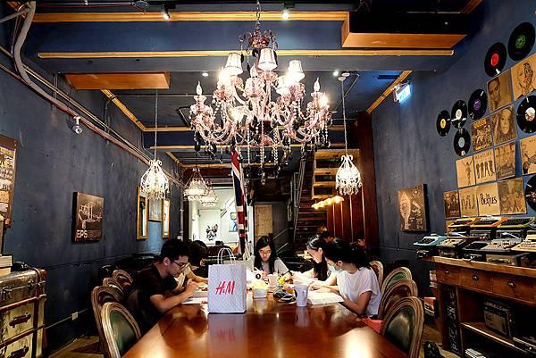 台北車站南陽街奧蘿茉咖啡oromo cafe16.jpg