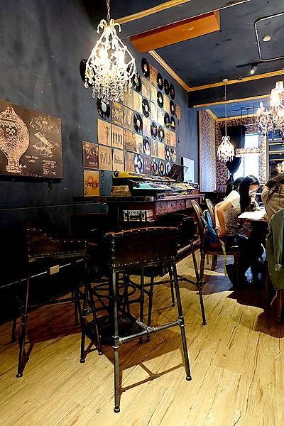 台北車站南陽街奧蘿茉咖啡oromo cafe14.jpg