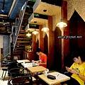 台北車站南陽街奧蘿茉咖啡oromo cafe18.jpg