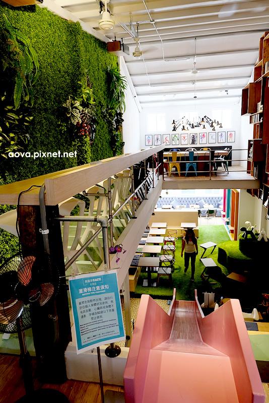 台北車站南陽街奧蘿茉咖啡oromo cafe24.jpg