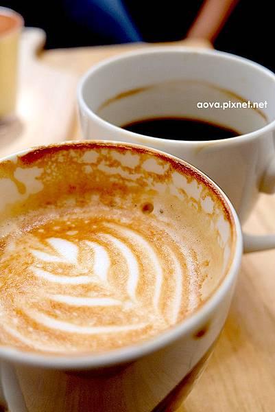 台北車站南陽街奧蘿茉咖啡oromo cafe42.jpg
