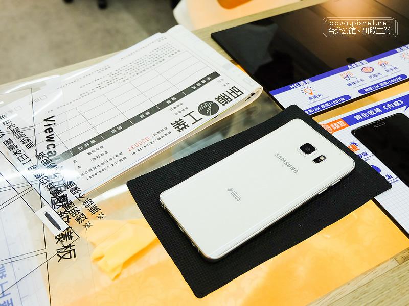 手機包膜推薦台北公館研膜工業20.jpg