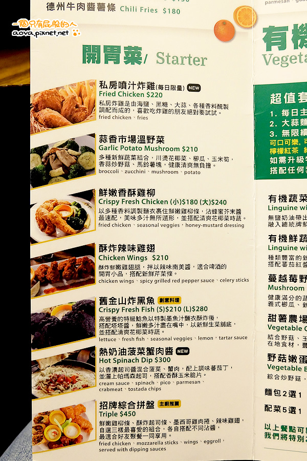 台北美式餐廳 The Chips_國父紀念館站_02.jpg