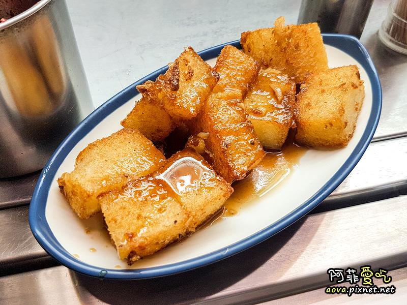台北公館 老胡臭豆腐蘿蔔糕 01.jpg