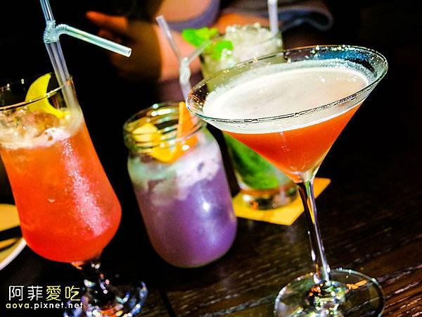 Tiger Lily 酒吧台北東區16.jpg