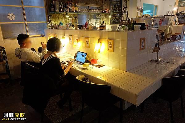 台北公館8mm巴黎米咖啡09.jpg