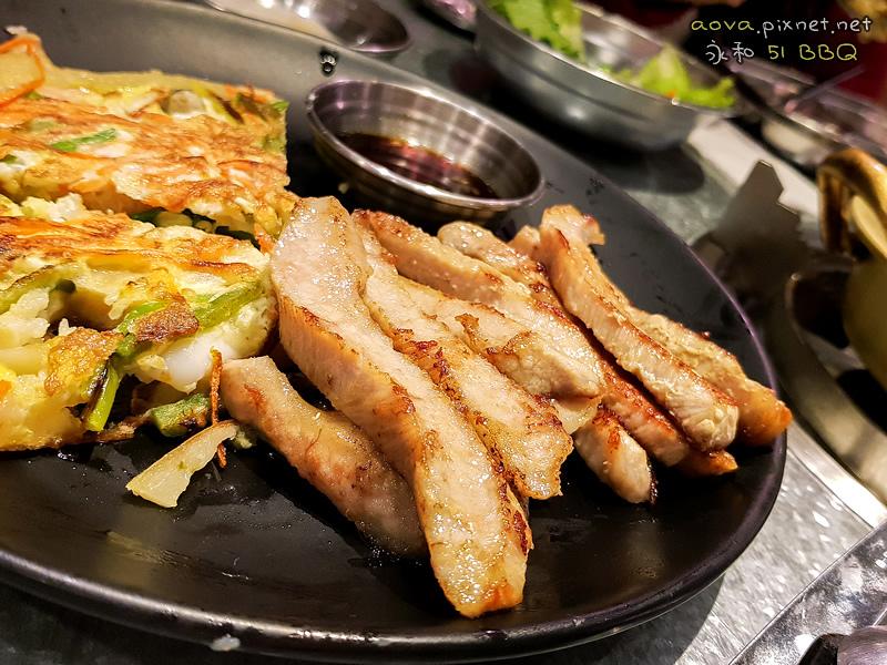 新北永和 51BBQ 韓式烤肉14.jpg
