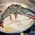新北永和 上官木桶鍋 痛風鍋 22.jpg