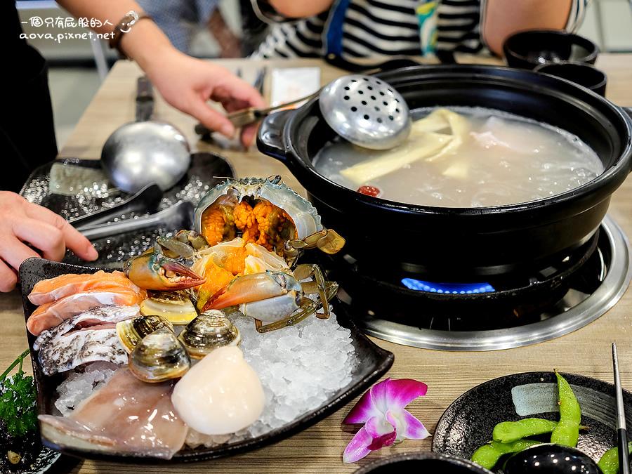十二籃粥火鍋 台北逸仙店01.jpg
