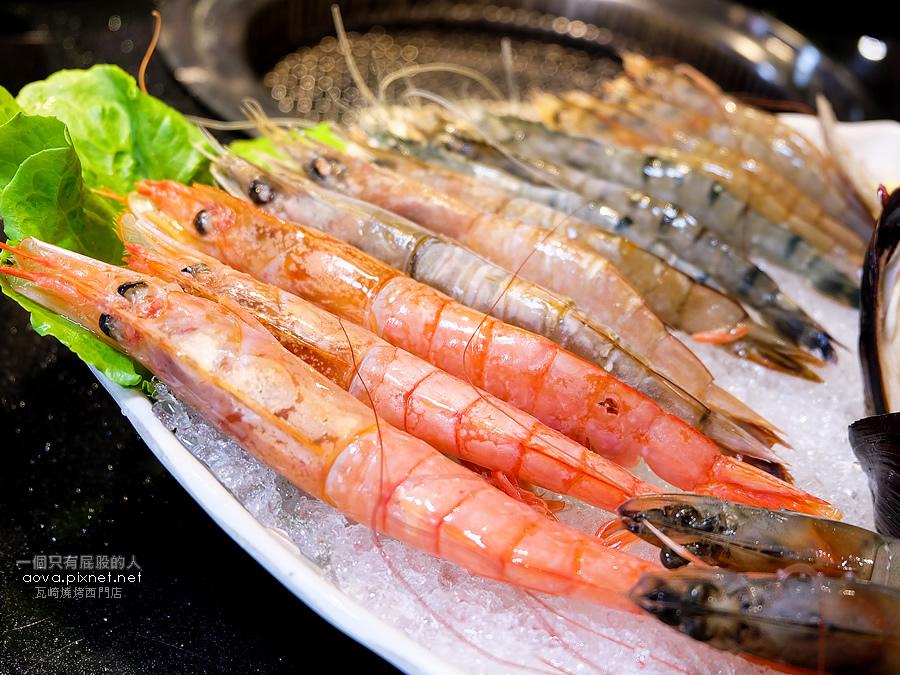 瓦崎燒烤西門店25.JPG