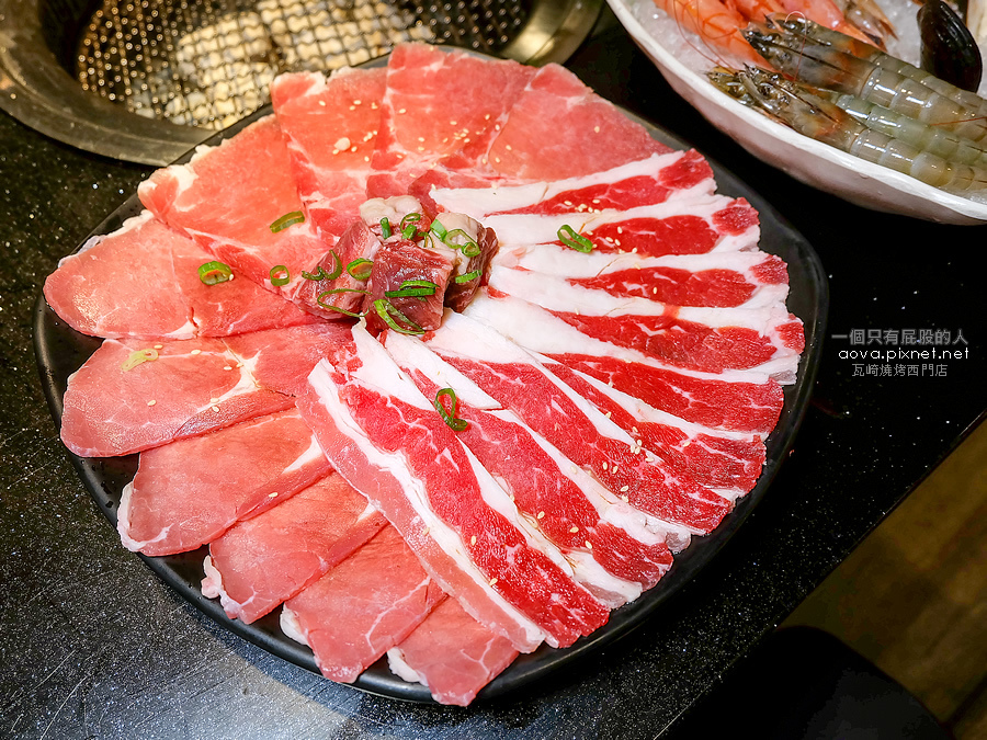 瓦崎燒烤西門店30.JPG